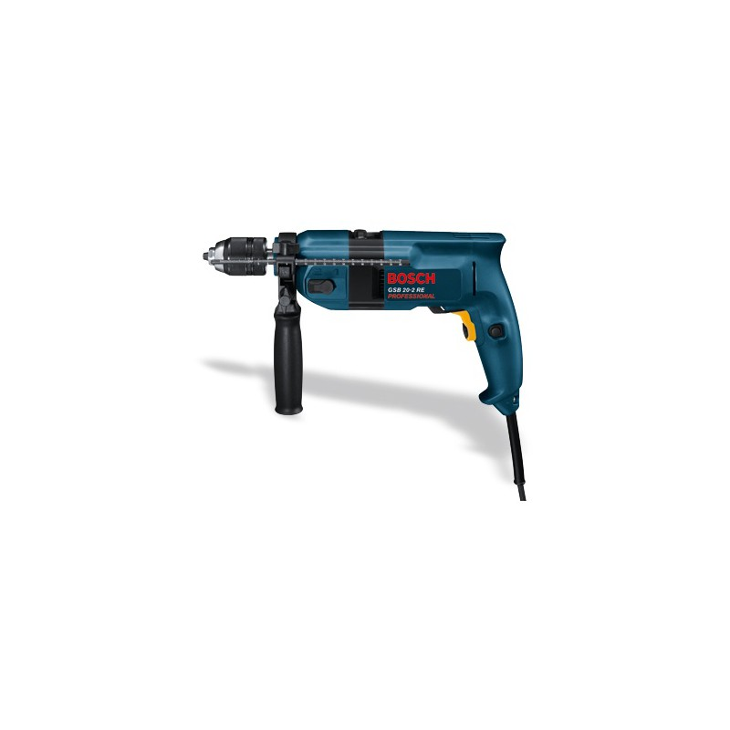 BOSCH Impact drill GSB 20 2 RE Professional large 2