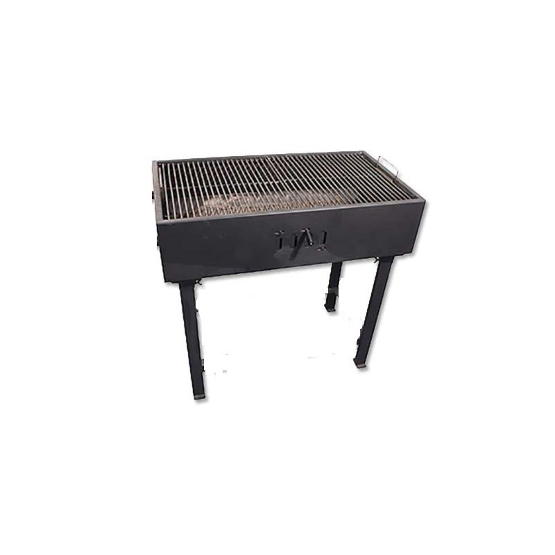 BBQ Grill 42x26CM large 2