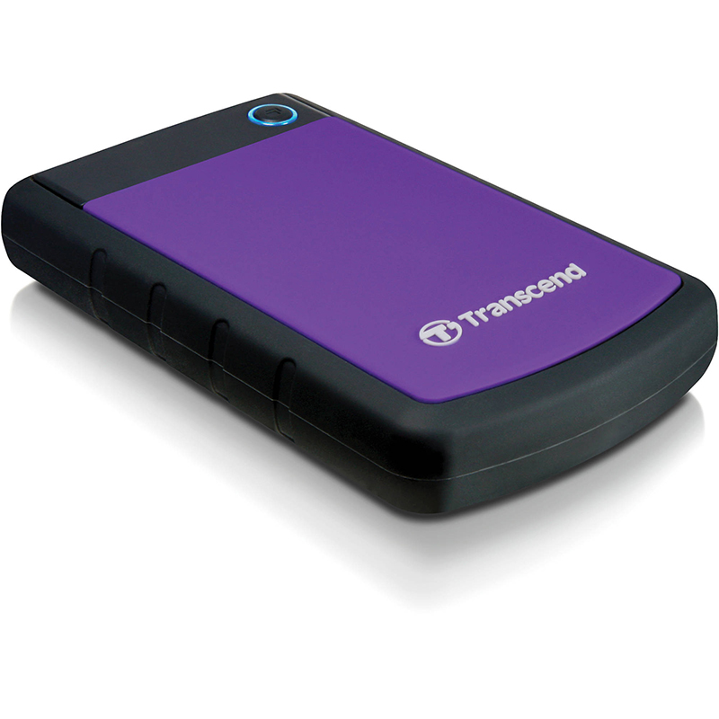 Portable Hard Disk - 1TB Transcend 10000274