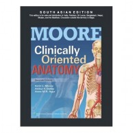 MOORE Clinically Oriented Anatomy 7th Edition A010575