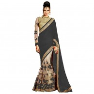 Nirvana Designer Wear Saree SR1465