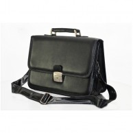 Artificial Leather Messenger Bag PGR002