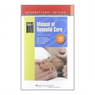 Manual of Neonatal Care 7th Edition A010485
