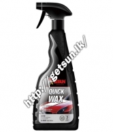 GETSUN Quick Wax 500ml G9021