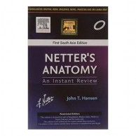 Netter s Anatomy An Instant Review A200380