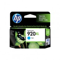 Hp 920Xl Office Jet Cyan Ink Cartridge