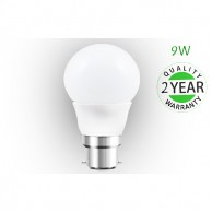 Pin Type 9W LED Bulb