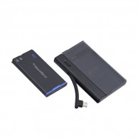 Blackberry Battery Charger Bundle for Q10