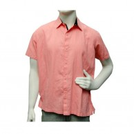 Ice Shirt Short Sleeve - Rose