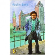 Rusty Goes To London D490356
