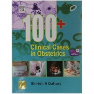100 Clinical Cases In Obstetrics CD A200103