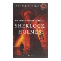 The Great Adventures of Sherlock Holmes C320556