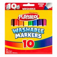 Markers 10 Count