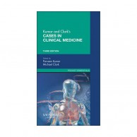 Kumar And Clarks Cases In Clinical Medicine 3E A050348