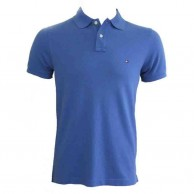 Men's Blue T Shirt