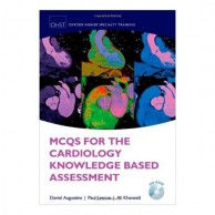 MCQs for Cardiology Knowledge Based Assessment A100279