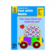 Viva Education-Fun With Math B570111
