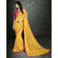 Casual Wear Saree SR1562