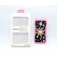 Rhinestone Back Cover for Nokia Lumia