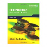 Economics A Level-5E Student Book B060302