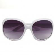 White Women Outdoor Fashion Vintage Wayfarer Shades