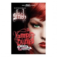 The Vampire Diaries The Return Midnight B910057