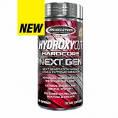 Hydroxycut next gen supplement