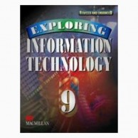Exploring Information Technology Cl-9 Revised Edition B100390