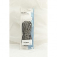 DICK SMITH 3 5mm to 3 5mm Cable 5m DCN 2163