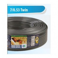 KELANI CABLE Flat Twin Cable