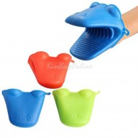 Kitchen Cooking Microwave Oven Mitt