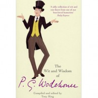The Wit And Wisdom Of P.G.Wodehouse J280153