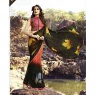 Summer Designer Saree SR1494