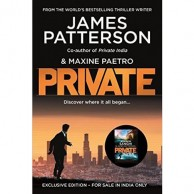 Private Discover Where It All Began J280154