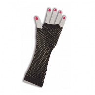 Fingerless Fishnet Gloves BB802