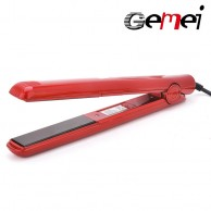 Gemei Hair Straightening Iron GM6828