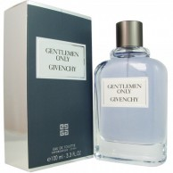 Givenchy Gentlemen Men's Eau De Toilette 100ml