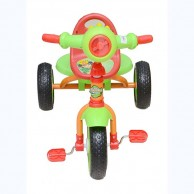 Kids Space Walk Green Tricycle 23000162
