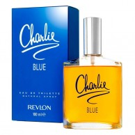 Charlie Blue Original Men's Perfume