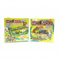 Monopoly Junior Scooby Doo 42628160