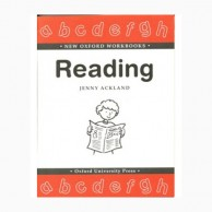 New Oxford Workbooks-Reading B030744