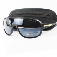 Police Black Shades Full Face Top Quality Sunglass MS009