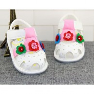 Summer Fashion Baby Girls Sandals