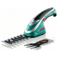 BOSCH Cordless Shape and Edge ISIO 3 6 V