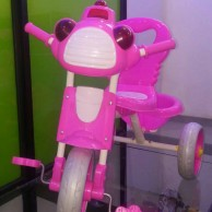 Children Tricycle with music