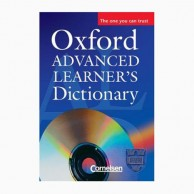 New Oxford Advanced Learner Dictionary-9E with CD Soft Cover B031800