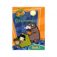 Key Grammar Book-3 B070212