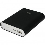 Mi Power Bank 10400Mah Black