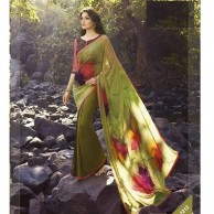 Summer designer Saree SR1496
