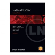 Haematology Lecture Notes 9th Edition A390049